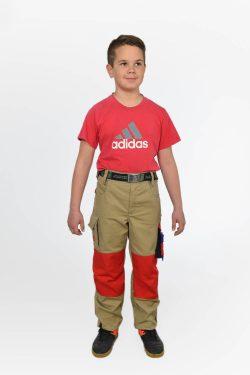 Otroške delovne obleke